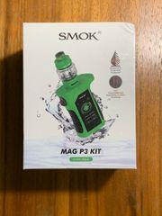 SMOK Mag P3 Kit Green