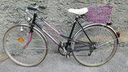 City-Bike 26 Zoll