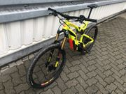 Cannondale Moterra LT 1 XL