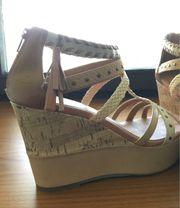 2x Damen Schuhe 39