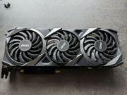 NVIDIA GeForce RTX 3090 MSI