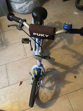 Kinder-Fahrräder - Puky Fahrrad Kinderfahrrad 16 Zoll