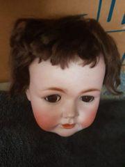 SAMMLER Puppe Jdk 257