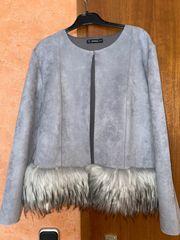 blazer mantel