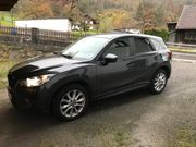 Mazda CX5 CD150 AWD TOP