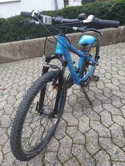 Ghost Mountainbike Kinderfahrrad 24 zoll