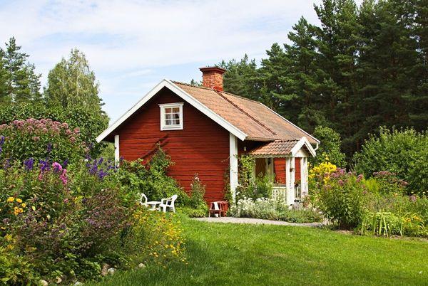 Gesucht Garten- oder Freizeitgrundstück