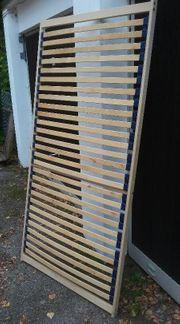 Lattenrost 100 x 197