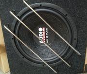 Subwoofer Audio System MX12 Plus