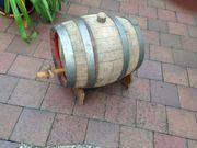 Holz-Bierfass