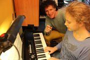 Qualifizierter Klavierunterricht in München Schwabing