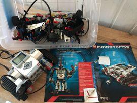 LEGO Mindstorms 31313 - EV3, Roboter-Bauset