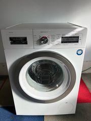 Bosch HomeProfessional Exclusiv 8 kg