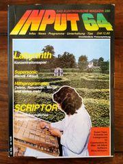 Input 64 2 1985 Magazin