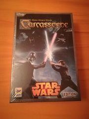 Hans im Glück Carcassonne Star-wars