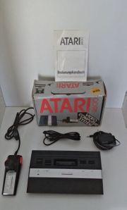 Original Retro Konsole Atari 2600