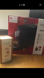 Cremesso Easy Kaffeemaschine OVP
