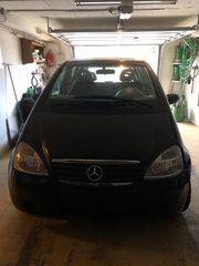 Mercedes A Klasse 160 CDI