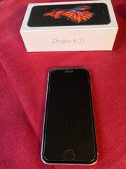 I - Phone 6 S 32