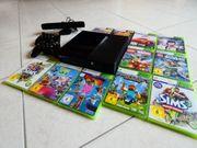 X-BOX 360 mit 500-GB Speicher