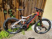 E-bike Haibike X-Duro 10 0
