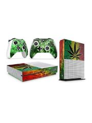 Xbox one s mit monitor