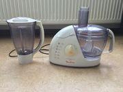 Moulinex 500 W Küchenmaschine mit