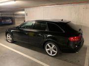 Audi A4 Kombi S Automatik