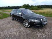 Audi S6 Avant V10-ATM nur