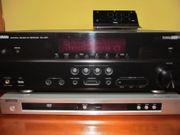 Yamaha 7 1 Soundsystem