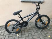 FELT Heretic BMX Bike Fahrrad