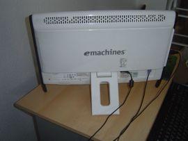 All in one PC eMachines: Kleinanzeigen aus Hamburg Wandsbek - Rubrik PCs bis 2 GHz