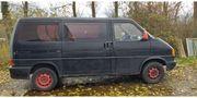 VW T4 zu verkaufen