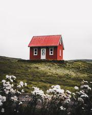Wir suchen ein kleines Haus