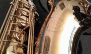 Tenor Saxophon Jupiter Serie 578