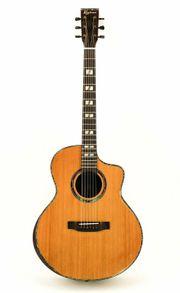 Keytone Premium GEN1 Westerngitarre Cutaway