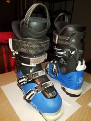 Salomon QST Access 70 Jugendskischuh