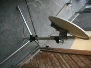 Camping TV Sat Anlage - 60