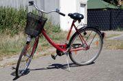 Fahrrad 28 Zoll Ragazzi 7