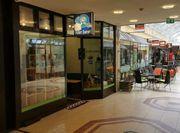 E-Zigaretten Geschäft in Bad Homburg