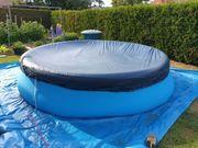 Pool 366x76cm