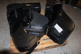 Bild 4 - Minibagger Löffel Baggerlöffel MS01 und - Mittelbiberach