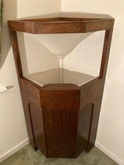 Voigt Eckhorn Lautsprecher 1930er oder