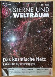 Sterne und Weltraum 01 1997