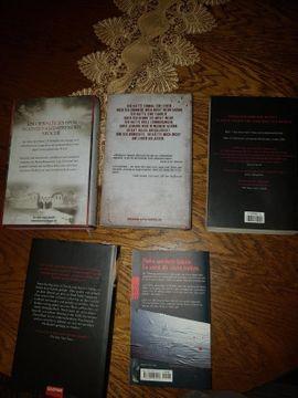 Comics, Science fiction, Fantasy, Abenteuer, Krimis, Western - Verschiedene Bücher