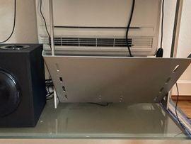 Bild 4 - PC Schreibtisch aus Glas - Lippstadt Esbeck