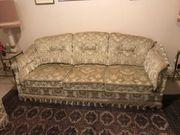Couchgarnitur sehr gepflegt