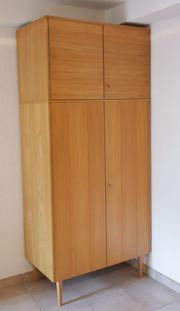 Kleiderschrank für kleines Zimmer