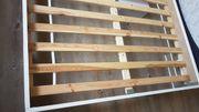 140x200 cm Rollrost in einwandfreiem