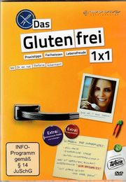 Das Glutenfrei 1x1 DVD S005